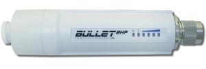 Bullet2 HP